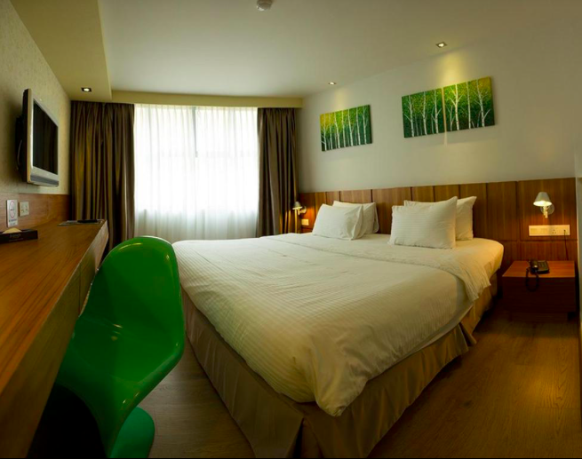 french hotel ipoh