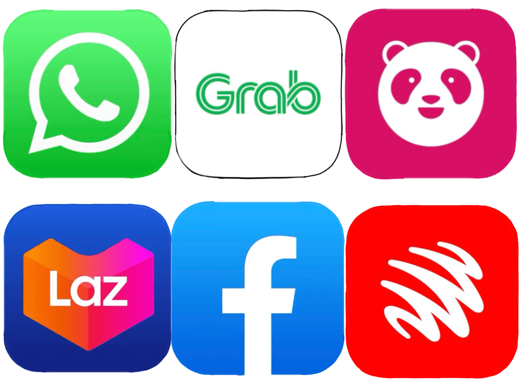 my recommend apps